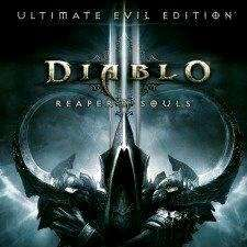 [PSN] Diablo 3 Reaper of Souls Ultimate Evil Edition