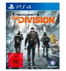 Tom Clancys The Division (PS4/Xbox One) für 29€ (MediaMarkt)
