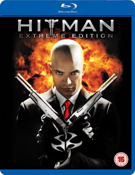 Blu-ray - Hitman (Jeder stirbt alleine) ab €4,80 [@Zavvi.de]