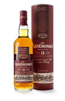 2x Glendronach Single Malt 12 years für 25,99€/Flasche!