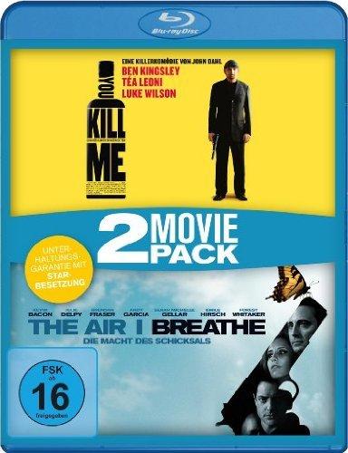 You Kill Me/The Air I Breathe - 2 Movie Pack [Blu-ray] für 4,00 € (Amazon Prime) - sonst + 3 € VSK