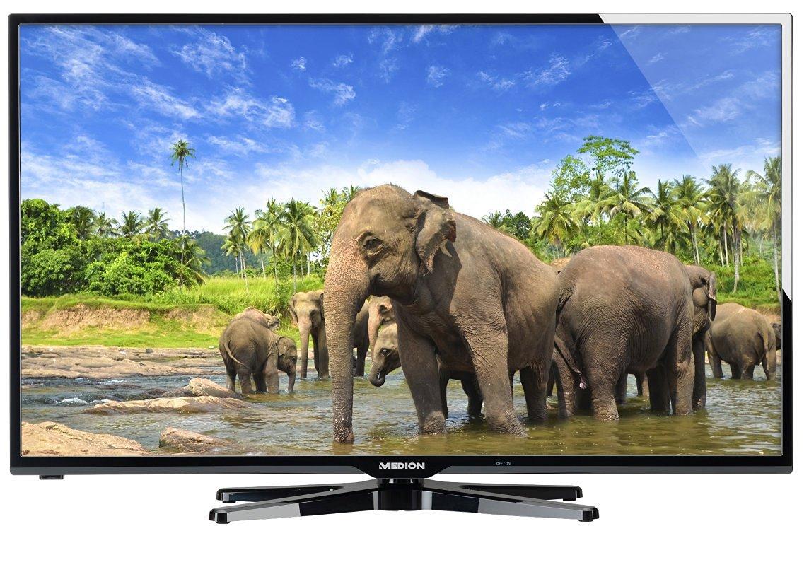 """MEDION LIFE P17113 für 249,99€ bei eBay - 42"""" FullHD TV mit Triple-Tuner"""