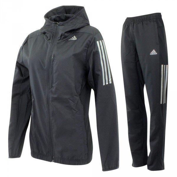 (Sim-Buy) Adidas Herren Trainingsanzug Cool365 Woven Tracksuit für € 59,99