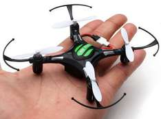 Eachine H8 Mini Headless Quadcopter (BG)