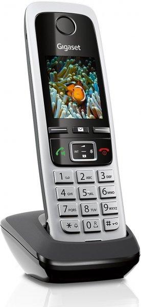 (Conrad) Gigaset C430HX Dect-Schnurlostelefon für 35,45€