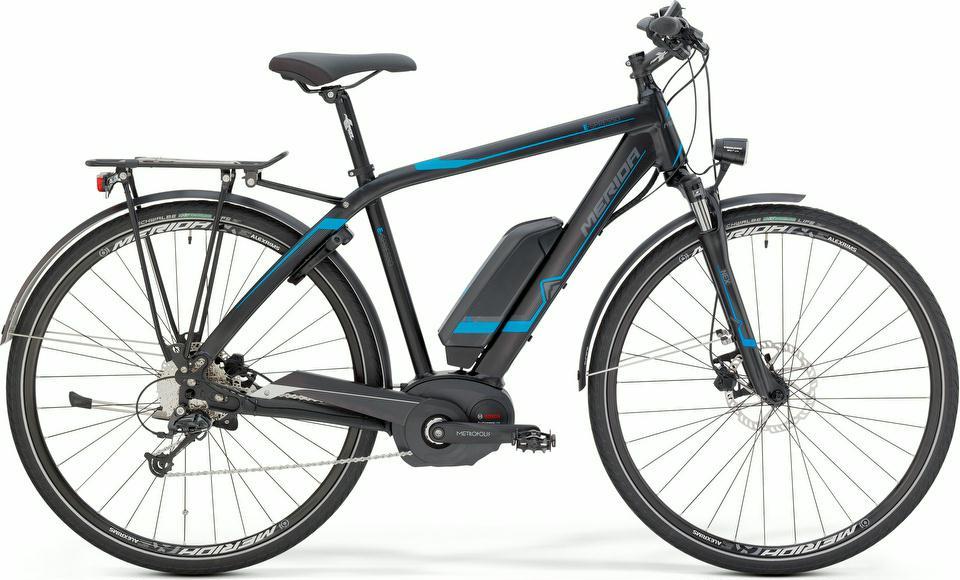 Tolles E-Bike Merida E-Spresso Sport 410 2016 für 1979€ frei Haus (620€ unter dem nächsten Angebot!)