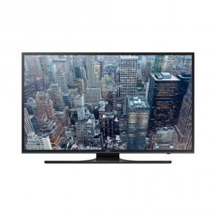 """Samsung UE55JU6485 für 999€ bei Redcoon - 55"""" UHD TV mit Triple-Tuner, WLAN, Tizen-Betriebssystem"""