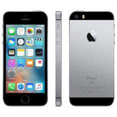 Apple iPhone SE 16 GB für 399 € [mobilcom-debitel Sonntagskracher]