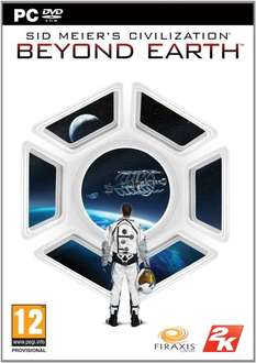 Civilization: Beyond Earth (Steam) für 5,15 [Amazon Prime]