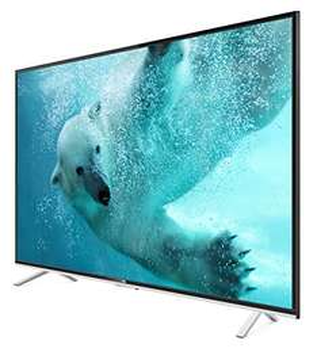 "TCL U55S6806S 140 cm 55"" Fernseher Ultra HD (3,840x2,160 Pixel), HEVC-H.265  Triple Tuner incl. DVB-T2, Smart TV), 4x HDMI 2.0, WIFI  für 499€ @Amazon.de Blitzangebot"