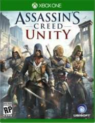 (CdKeys) Assassin's Creed Unity (Xbox One) für 1,57€