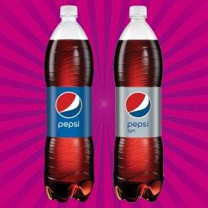 Ab 12.09.16 in den Norma Filialen: 1,5l Pepsi für 0,59