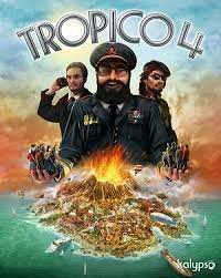 Tropico 4 im Humble Store (Steam-Key)