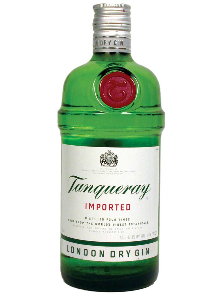 CITTI-Markt - 1l Flasche Tanqueray London Dry Gin für 15,99 € (regional)