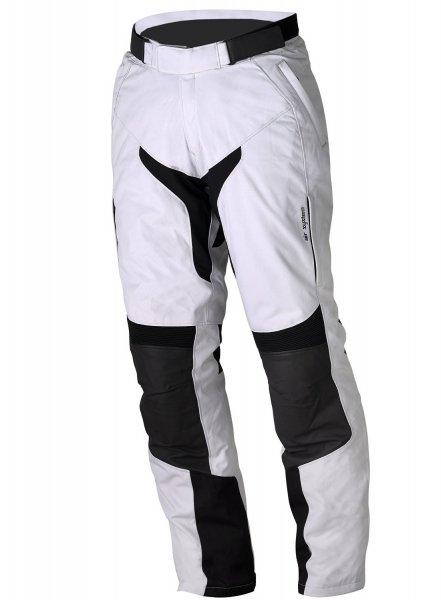 Motorradhose ab 30,44€ statt 150€ in größen M,L,XL,2XL,3XL Nerve Blaze Hose in Weiß