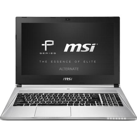 """MSI PX60-2QDi781 für 903,95€ - mattes 15,6"""" FullHD Notebook mit Core i7-5700HQ, 8GB Ram"""
