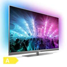 Philips 49PUS7181 4K UHD LED Fernseher Ambilight