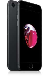 Apple iPhone 7 32 GB + Telekom Magenta S (Friends) 1GB/2GB LTE EU-Flat Hotspotflat