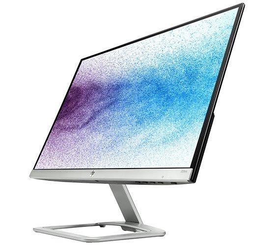 HP 22es Monitor, 54,61 cm (21,5 Zoll) für 113,85€ im HP Education Store