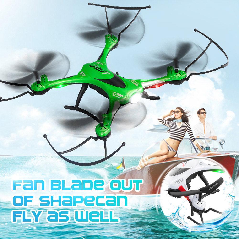 banggood - JJRC H31 Wasserdichter Quadcopter zum Bestpreis 20,74€