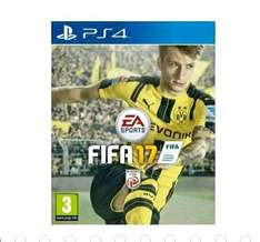 [amazon.it] FIFA 17 - Alle Plattformen für 52,57€ oder PS4 für 50,12€