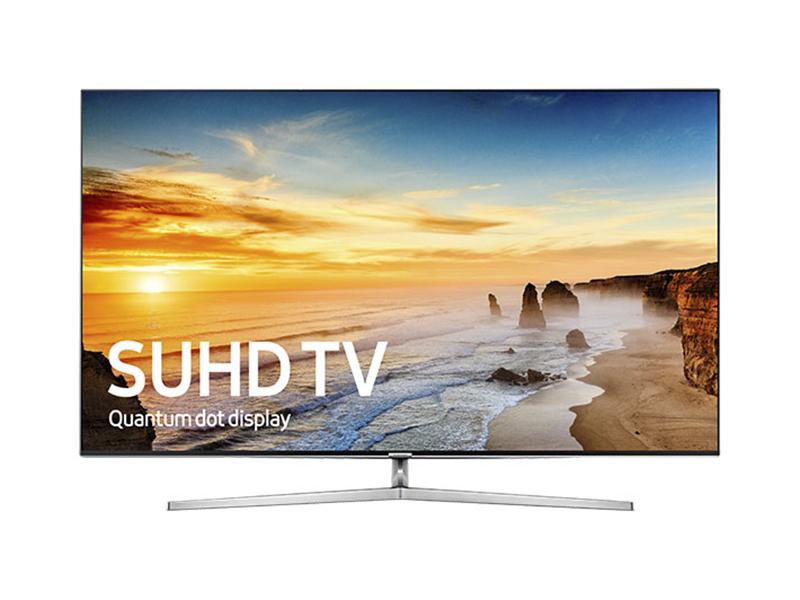[Lokal Euronics XXL Wiedenstridt ggf. Bundesweit] Samsung UE55KS8090