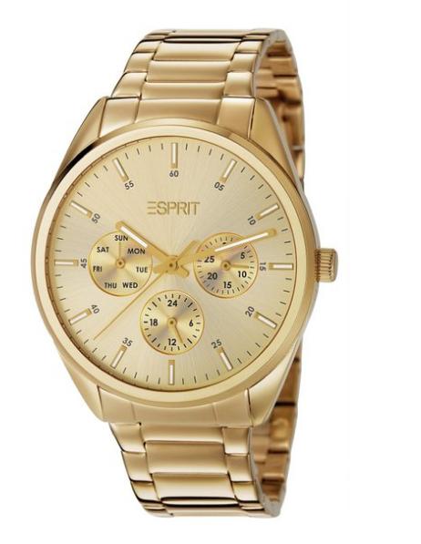 20% Rabatt auf ausgewählte Uhren und Schmuckstücke von Michael Kors, Fossil, Esprit, Diesel (auch Sale) bei Christ