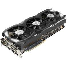 ZOTAC GeForce GTX 980TI AMP Extreme 6GB GDDR5 384b (amazon.it)