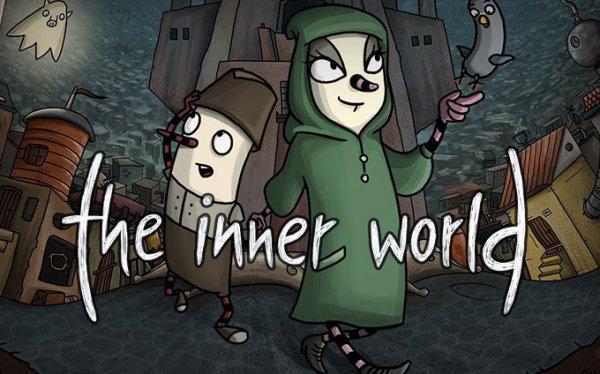 [Steam] The Inner World + Anomaly: Warzone Earth als Dreingabe für 1,39 € @gamesrepublic.com
