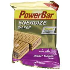 Energize Wafer Bar (12x40g) @vitafy.de