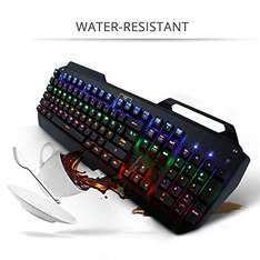 Amazon - VicTsing Gaming Tastatur