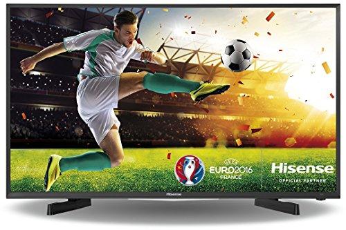 Amazon - Hisense H49MEC2650 123 cm (49 Zoll) Fernseher