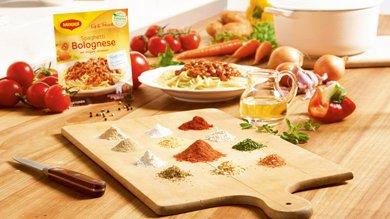 6x Maggi Fix & Frisch oder Maggi Familien Fix & Frisch für 0,14€/Fix [GLOBUS RÜSSELSHEIM]