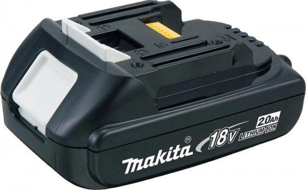 [Amazon.co.uk] Makita BL1820 18 V 2Ah LXT Li-Ion Akku