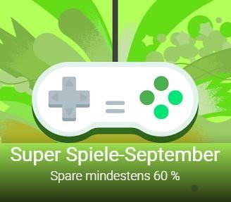 "[Android] [Google Play] Viele Games mind. 60% reduziert im ""Super Spiele-September"": Hitman GO, The Room Three, Goat Simulator (GoatZ), Terraria, Minecraft Story Mode, Star Wars: KOTOR, Never Alone, und mehr ab 0,99€"