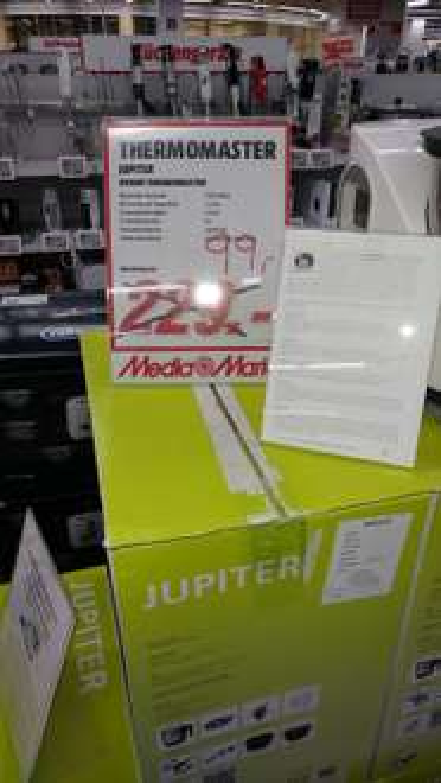 [Lokal Marburg] Jupiter Thermomaster - Thermomix-Klon