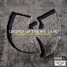 [Google Play Music September] Hip-Hop & Rap für 3,49 € z.b. Legend Of The Wu-Tang: Wu-Tang Clanx27s Greatest Hits