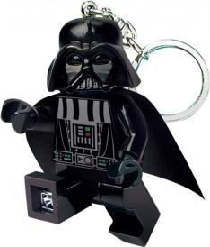 Lego Darth Vader LED-Taschenlampe [PENNY]