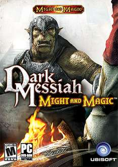 (STEAM) Dark Messiah of Might and Magic RU Key (nur zum aktivieren)