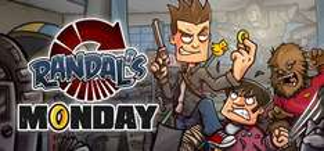 Randalx27s Monday [Google Play Store] ersten 2 Kapitel gratis | Klick Adventure Spiel