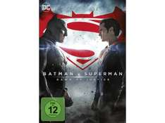 BATMAN V SUPERMAN: DAWN OF JUSTICE - (DVD)