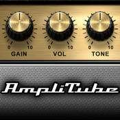 [iOS] AmpliTube for iPad + for iPhone, jetzt kostenlos, sonst je 19,99€