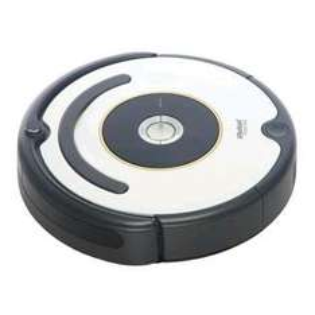 (redcoon) iRobot Roomba 621 Saugroboter, weiß/schwarz für 264,00€