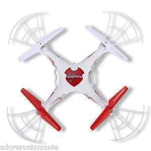 Dowellin X6 RTF Drohne Quadcopter