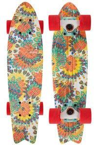 """Globe Bantam ST 23"""" Cruiser Complete Skateboard"""