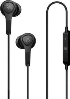 [Cyberport] B&O PLAY by Bang & Olufsen  BeoPlay H3 2. Generation In-Ear Black
