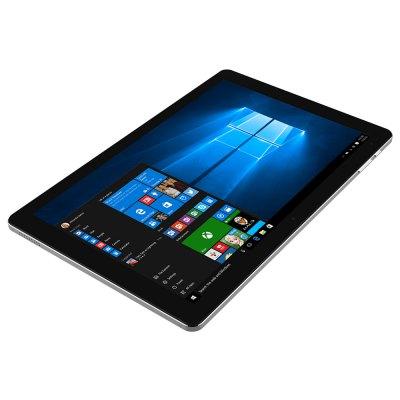 CHUWI Hi10 Pro Tablet (10,1 FHD IPS, x5-Z8300, 4GB RAM, 64GB eMMC, Digitizer, USB Typ-C + microUSB + miniHDMI, 6500mAh, Android 5.1 Remix OS + Windows 10) für 137,43€ [Gearbest]