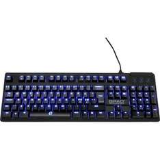 [Zack-Zack] Qpad MK-70 Pro Gaming Keyboard (MX-Red)