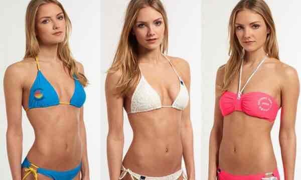 [Ebay] Superdry Store: Bikini Oberteil & Höschen mit GS zusammen für 13,52€