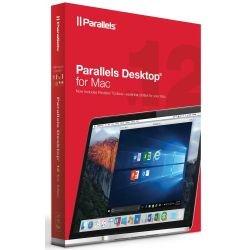 (Gratis) Parallels Desktop 12 für Mac